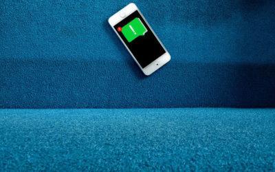 Tekstiviestien käyttö yritysviestinnässä kasvaa
