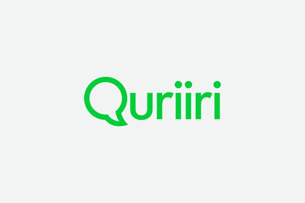 Tekstiviestipalvelu Quriirin ilme uudistui